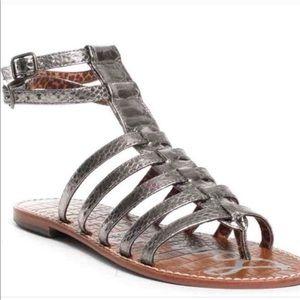 Sam Edelman Gilda gladiator sandals size 8.5